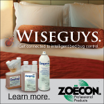 Zoecon Wiseguys